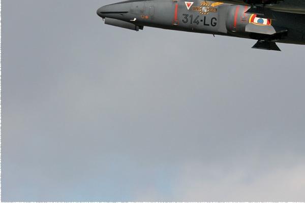 Photo#2980-3-Dassault-Dornier Alphajet E