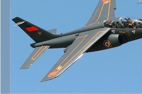 Photo#2981-3-Dassault-Dornier Alphajet E