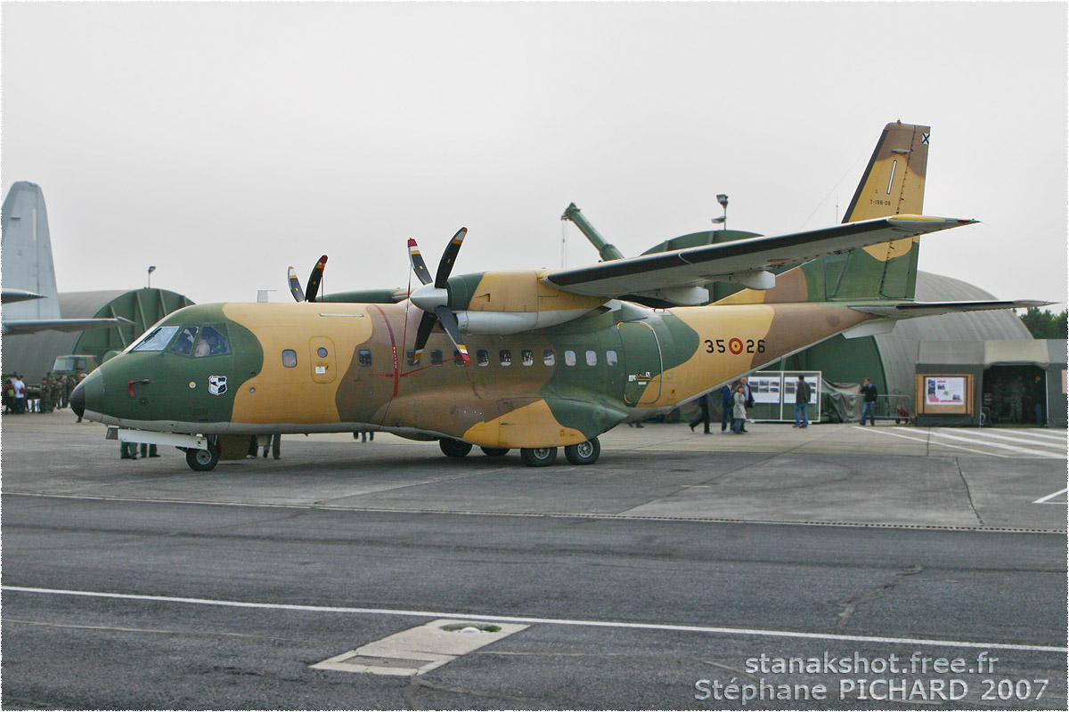 tof#3036_CN235_de la Force aérienne espagnole