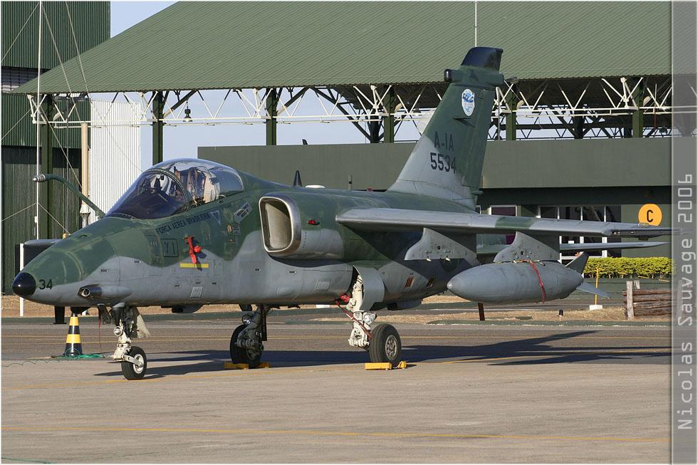 tof#3145_AMX_de la Force aérienne brésilienne