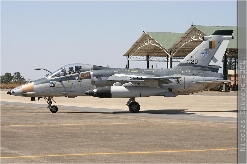 tof#3147_AMX_de la Force aérienne brésilienne