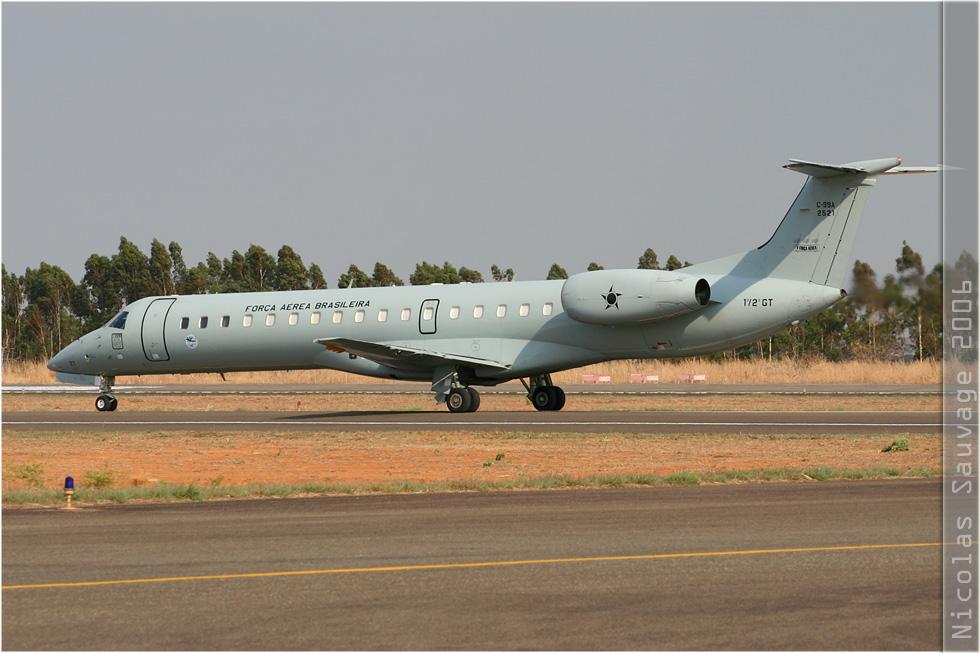 tof#3151_ERJ-145_de la Force aérienne brésilienne