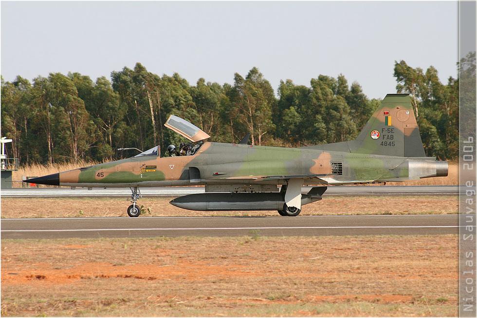 tof#3153_F-5_de la Force aérienne brésilienne