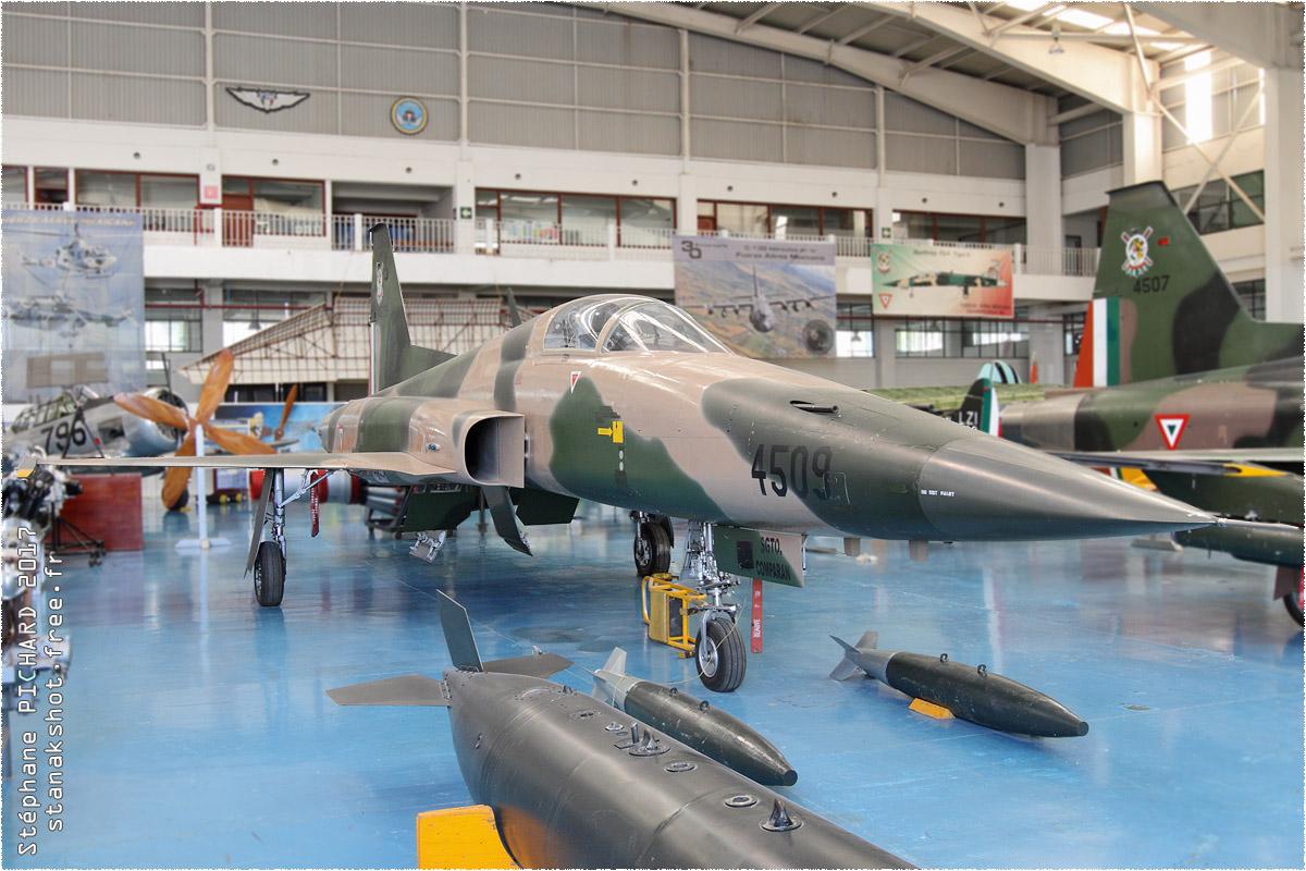 tof#3158_F-5_de la Force aérienne mexicaine