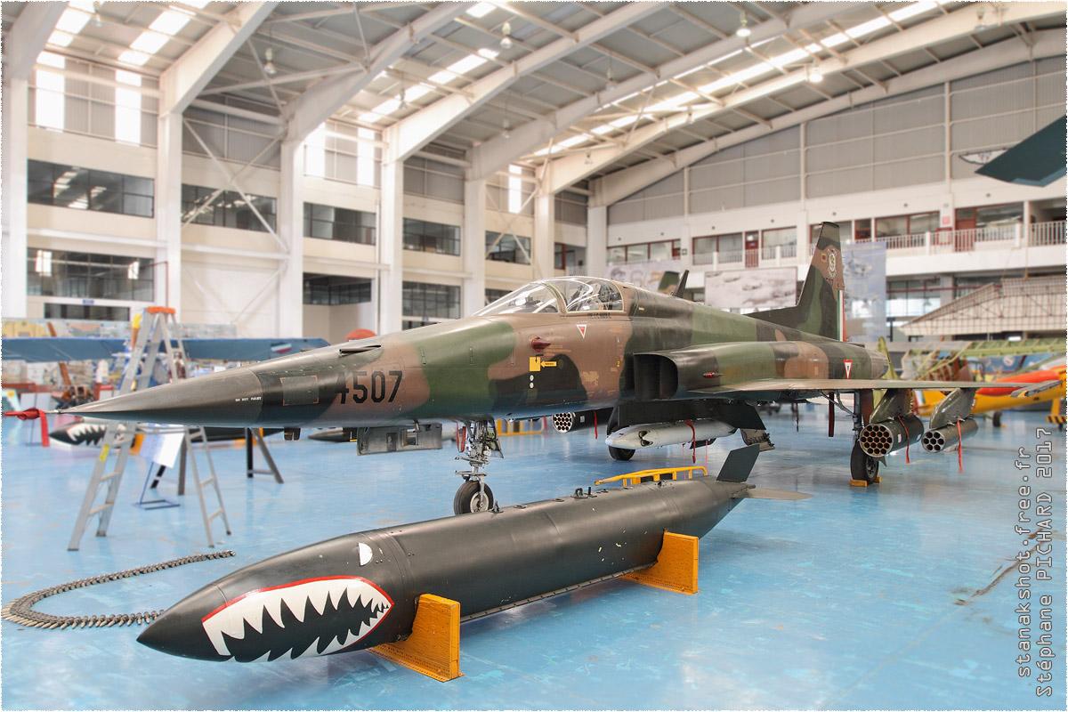 tof#3159_F-5_de la Force aérienne mexicaine