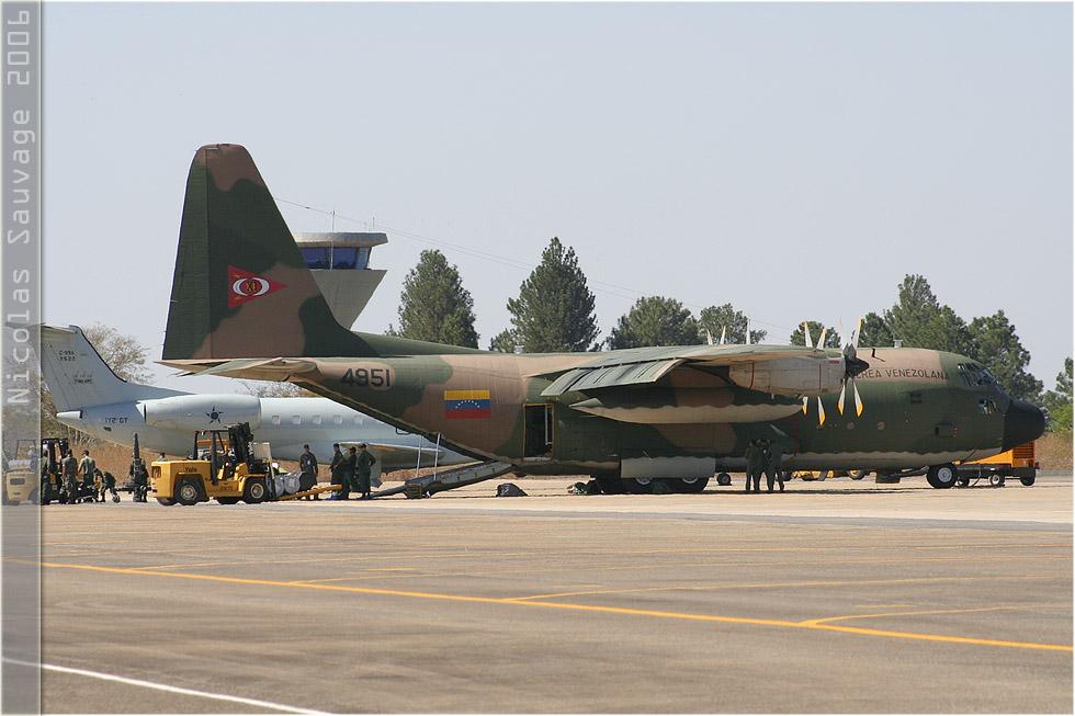tof#3161_C-130_de l'Aviation militaire bolivarienne