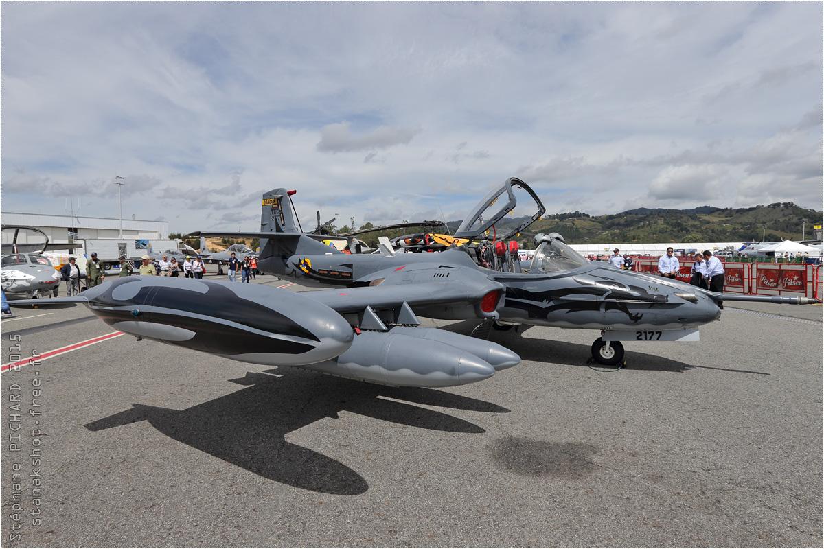 tof#3162_T-37_de la Force aérienne colombienne