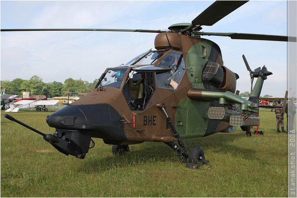 tof#3560 Tigre de l'Aviation légère de l'Armée de terre française au statique à La Ferté Alais (France) en 2008