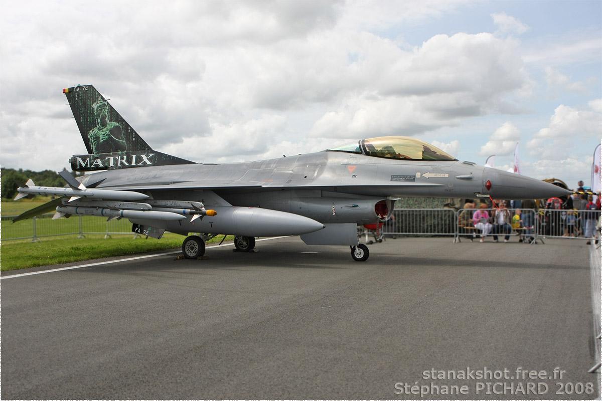 tof#3816_F-16_de la Force aérienne belge