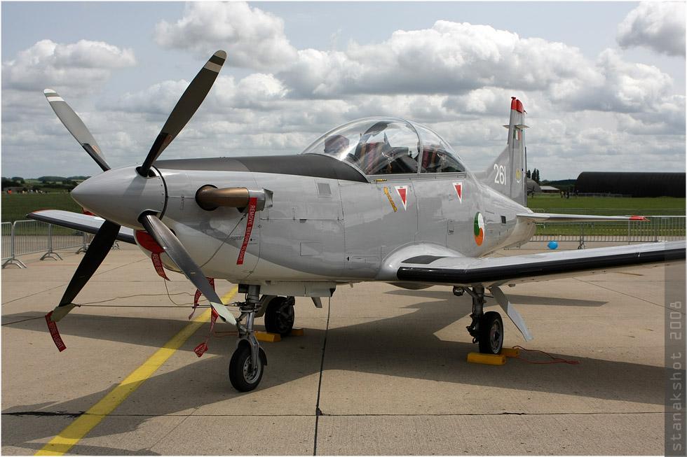 tof#3845_PC-9_du Corps aérien irlandais