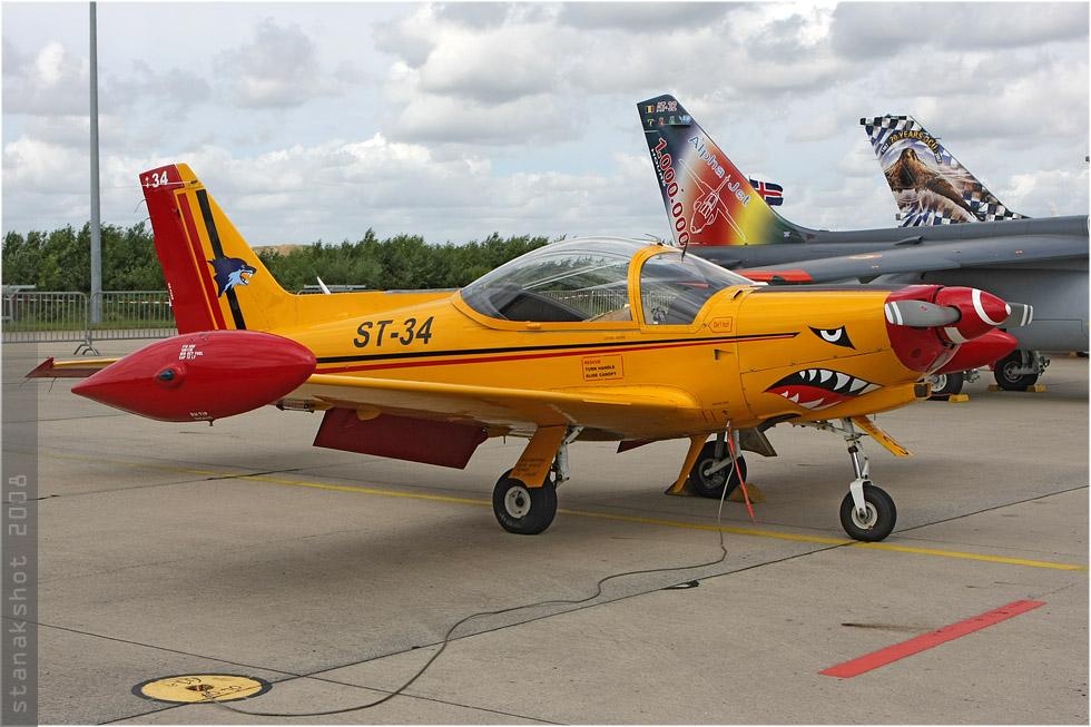 tof#3846_SF.260_de la Force aérienne belge