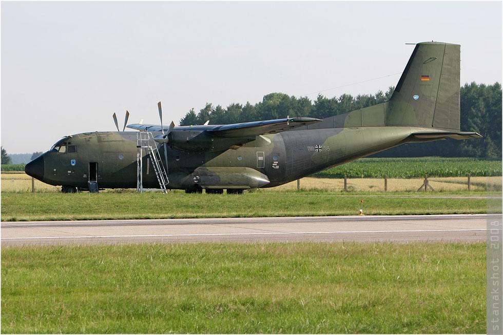 tof#3864_Transall_de l'armée de l'Air allemande