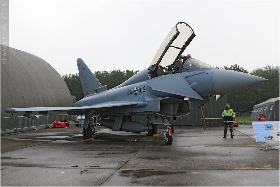 tof#3918_Typhoon_de l'armée de l'Air allemande
