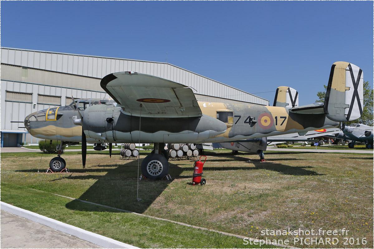 tof#3990_B-25_enregistré en Espagne