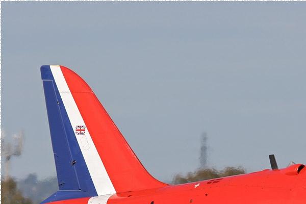 Photo#3002-1-Hawker Siddeley Hawk T1W