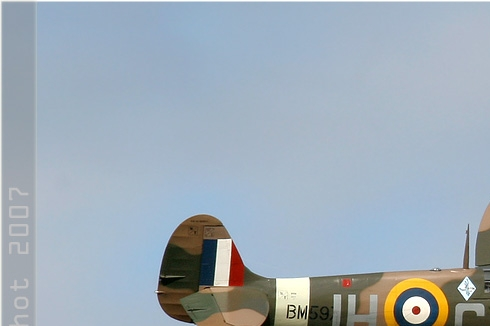 Photo#3005-1-Supermarine Spitfire Vb