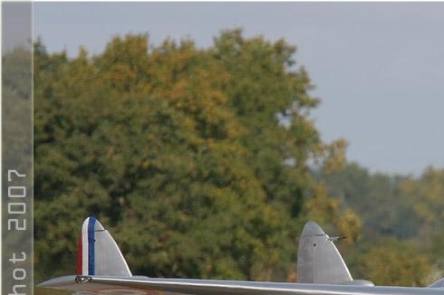 Photo#3012-1-De Havilland Vampire FB6