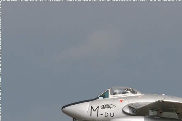 Photo#3013-1-De Havilland Vampire FB6