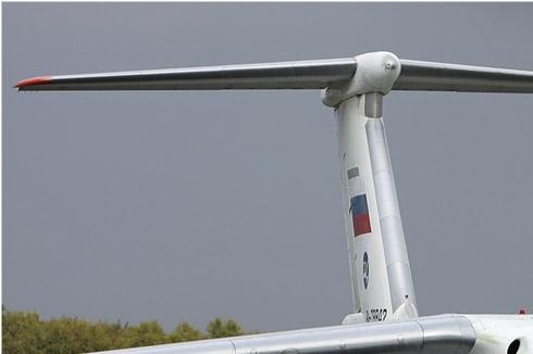 Photo#3015-1-Ilyushin Il-76MD