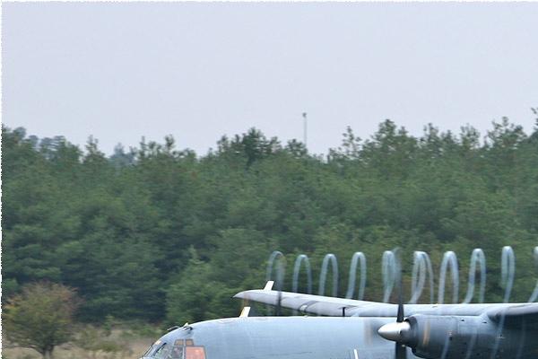 Photo#3033-1-Transall C-160R
