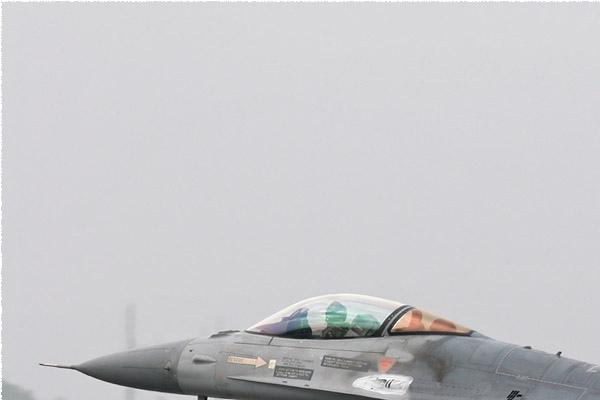 Photo#3043-1-General Dynamics F-16AM Fighting Falcon