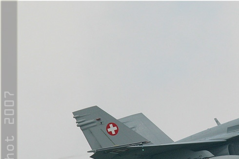 Photo#3045-1-McDonnell Douglas F/A-18C Hornet