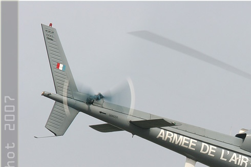 Photo#3049-1-Aerospatiale AS555AN Fennec