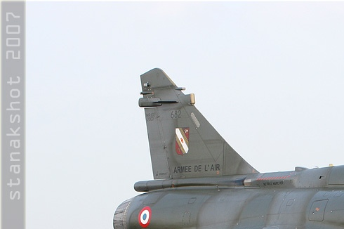 Photo#3060-1-Dassault Mirage 2000D