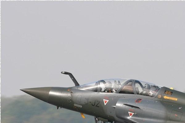 Photo#3061-1-Dassault Mirage 2000D
