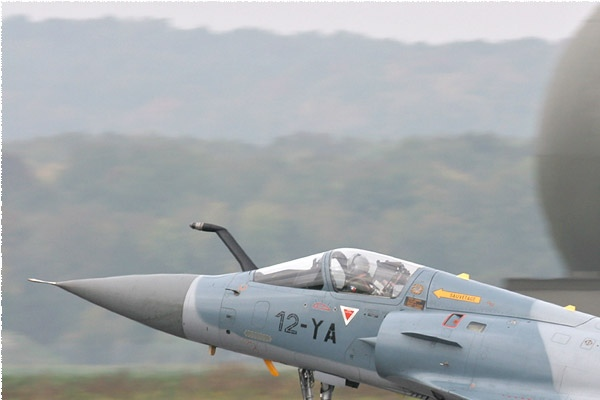 Photo#3063-1-Dassault Mirage 2000C