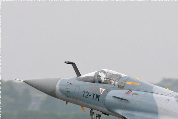 Photo#3064-1-Dassault Mirage 2000C