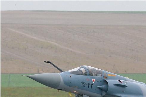 Photo#3066-1-Dassault Mirage 2000C