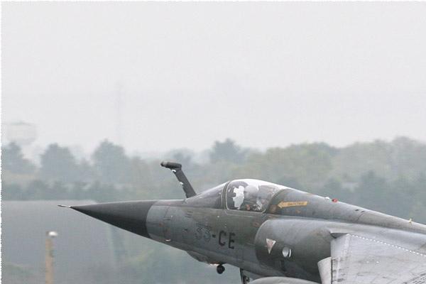 Photo#3068-1-Dassault Mirage F1CR