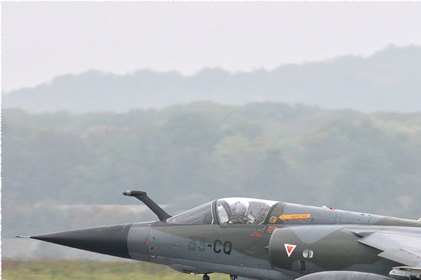 Photo#3070-1-Dassault Mirage F1CR
