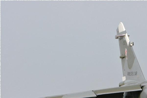 Photo#3071-1-Dassault Mirage F1CR