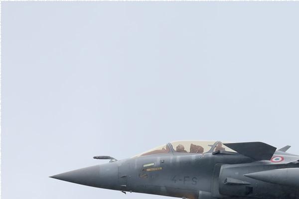 Photo#3073-1-Dassault Mirage F1CR