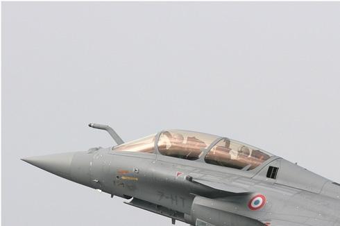 Photo#3080-1-Dassault Rafale B