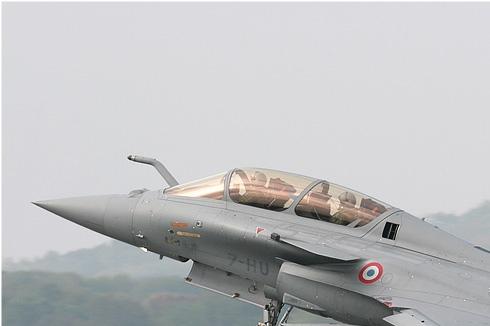 Photo#3081-1-Dassault Rafale B