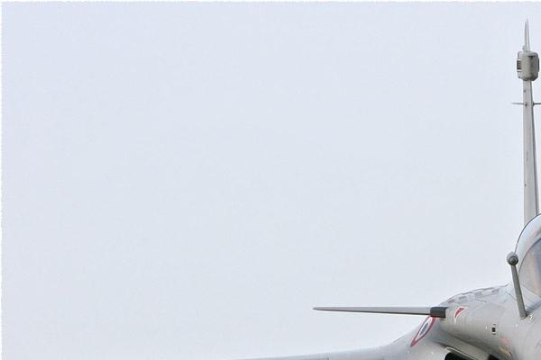 Photo#3083-1-Dassault Rafale B
