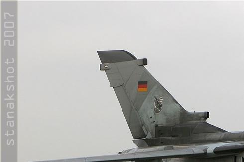Photo#3087-1-Panavia Tornado ECR