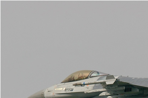 Photo#3106-1-General Dynamics F-16AM Fighting Falcon