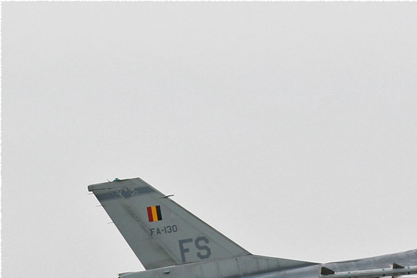 Photo#3111-1-General Dynamics F-16AM Fighting Falcon