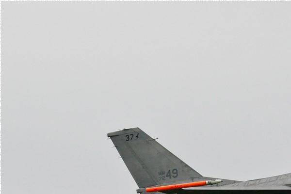 Photo#3115-1-General Dynamics F-16A Fighting Falcon