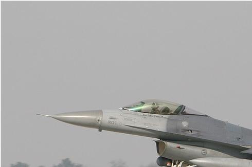 Photo#3116-1-General Dynamics F-16C Night Falcon