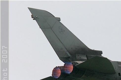 Photo#3129-1-Panavia Tornado A-200C