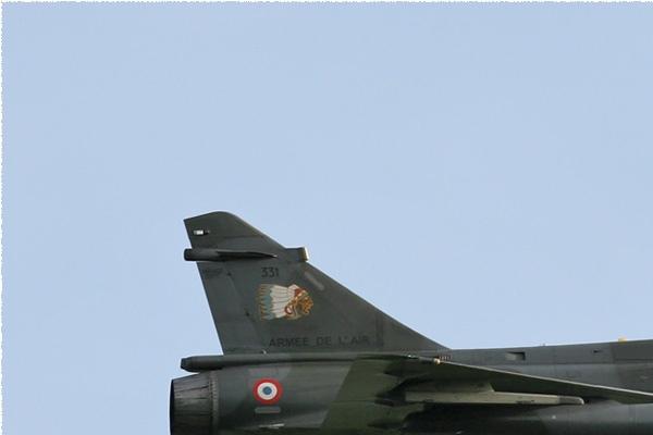 Photo#3137-1-Dassault Mirage 2000N