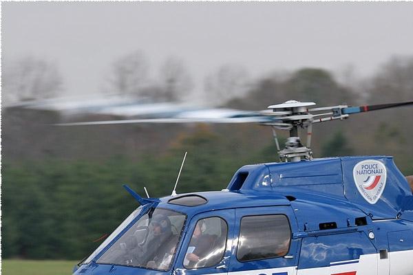 Photo#3140-1-Aerospatiale AS350B Ecureuil