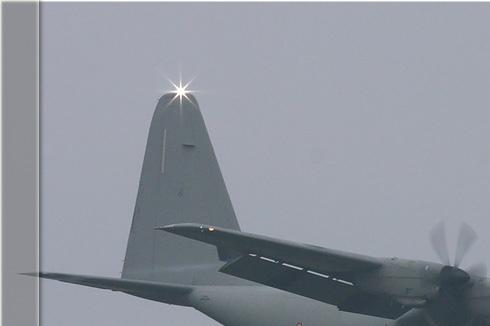 Photo#3172-1-Lockheed Martin C-130J-30 Hercules