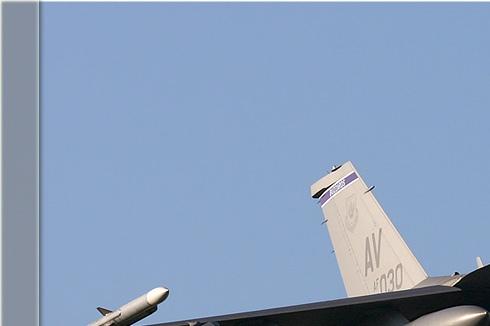Photo#3184-1-General Dynamics F-16C Night Falcon