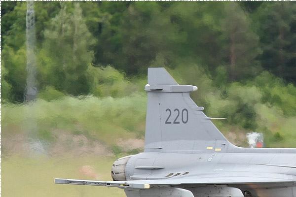 Photo#3193-1-Saab JAS39C Gripen
